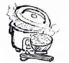 美味しいお米の炊き方6